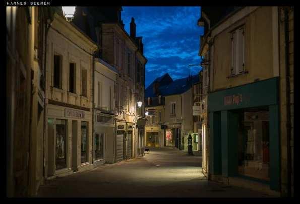 Bourges, Frankreich